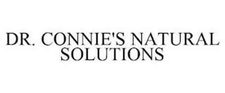 DR. CONNIE'S NATURAL SOLUTIONS