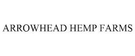ARROWHEAD HEMP FARMS