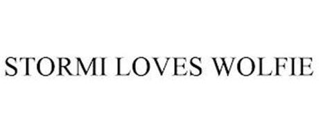 STORMI LOVES WOLFIE