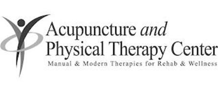ACUPUNCTURE AND PHYSICAL THERAPY CENTER MANUAL & MODERN THERAPIES FOR REHAB & WELLNESS