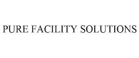 PURE FACILITY SOLUTIONS