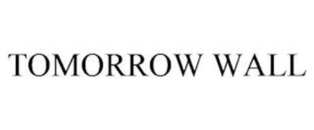TOMORROW WALL