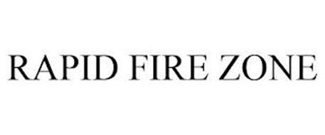 RAPID FIRE ZONE