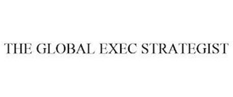 THE GLOBAL EXEC STRATEGIST