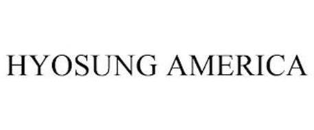 HYOSUNG AMERICA