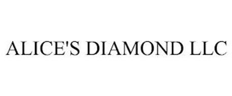 ALICE'S DIAMOND LLC