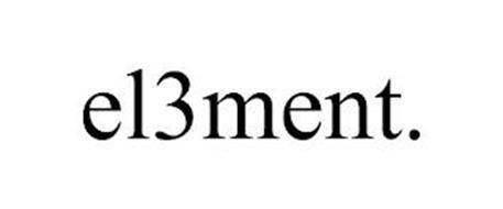 EL3MENT.