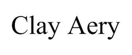 CLAY AERY