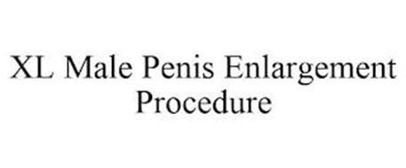 XL MALE PENIS ENLARGEMENT PROCEDURE