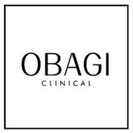 OBAGI CLINICAL