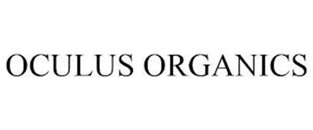 OCULUS ORGANICS