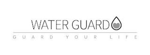 WATER GUARD GUARD YOUR LIFE