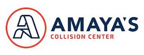 A AMAYA'S COLLISION CENTER