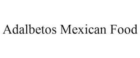 ADALBETOS MEXICAN FOOD