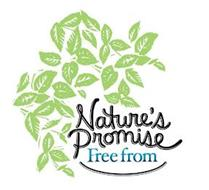 NATURE'S PROMISE FREE FROM