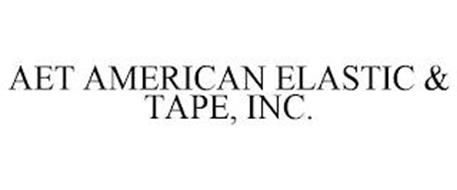AET AMERICAN ELASTIC & TAPE, INC.