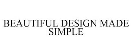 BEAUTIFUL DESIGN MADE SIMPLE