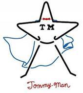 TM TOMMY-MAN