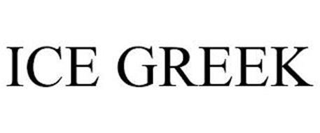 ICE GREEK