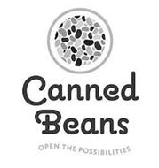 CANNED BEANS OPEN THE POSSIBILITIES