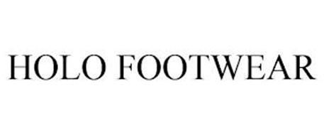 HOLO FOOTWEAR
