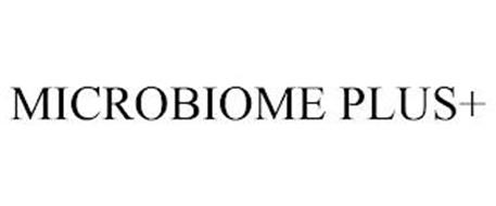 MICROBIOME PLUS+
