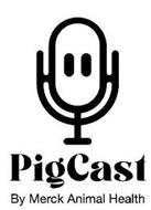 PIGCAST BY MERCK ANIMAL HEALTH