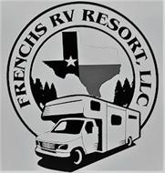FRENCHS RV RESORT, LLC
