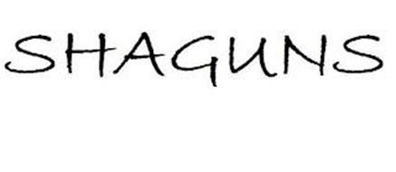 SHAGUNS