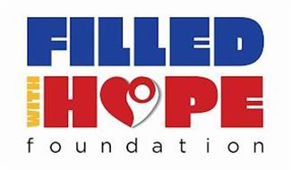 FILLED WITH HOPE FOUNDATION