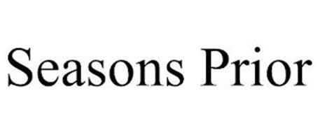 SEASONS PRIOR