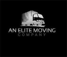 AN ELITE MOVING COMPANY