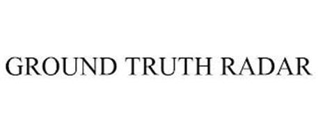 GROUND TRUTH RADAR