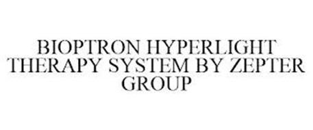 BIOPTRON HYPERLIGHT THERAPY SYSTEM BY ZEPTER GROUP