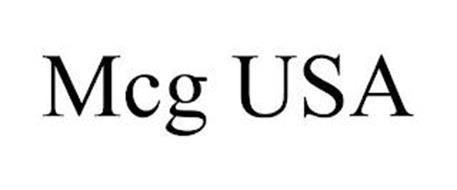 MCG USA