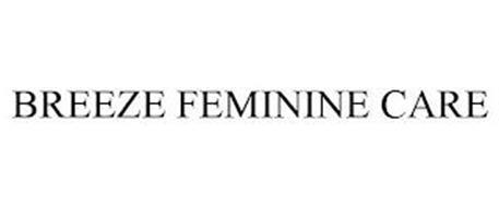 BREEZE FEMININE CARE