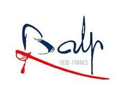 BALP 1830-FRANCE