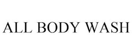 ALL BODY WASH