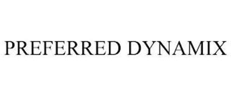 PREFERRED DYNAMIX