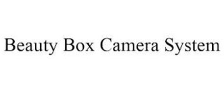 BEAUTY BOX CAMERA SYSTEM