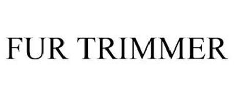 FUR TRIMMER