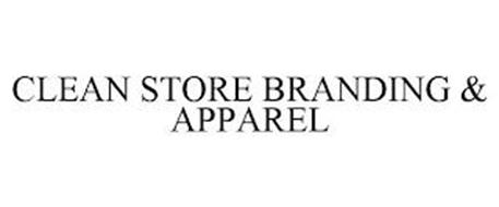 CLEAN STORE BRANDING & APPAREL