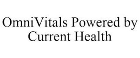 OMNIVITALS POWERED BY CURRENT HEALTH