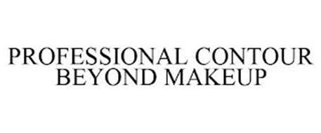 PROFESSIONAL CONTOUR BEYOND MAKEUP