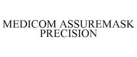 MEDICOM ASSUREMASK PRECISION