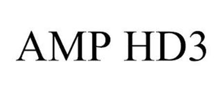 AMP HD3