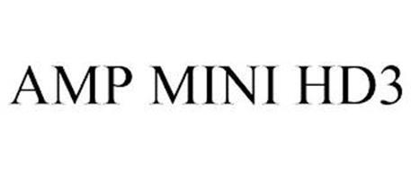 AMP MINI HD3