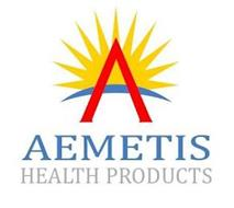 A AEMETIS HEALTH PRODUCTS