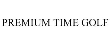 PREMIUM TIME GOLF