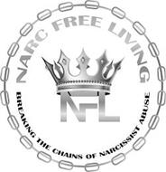 NARC FREE LIVING NFL BREAKING THE CHAINS OF NARCISSIST ABUSE